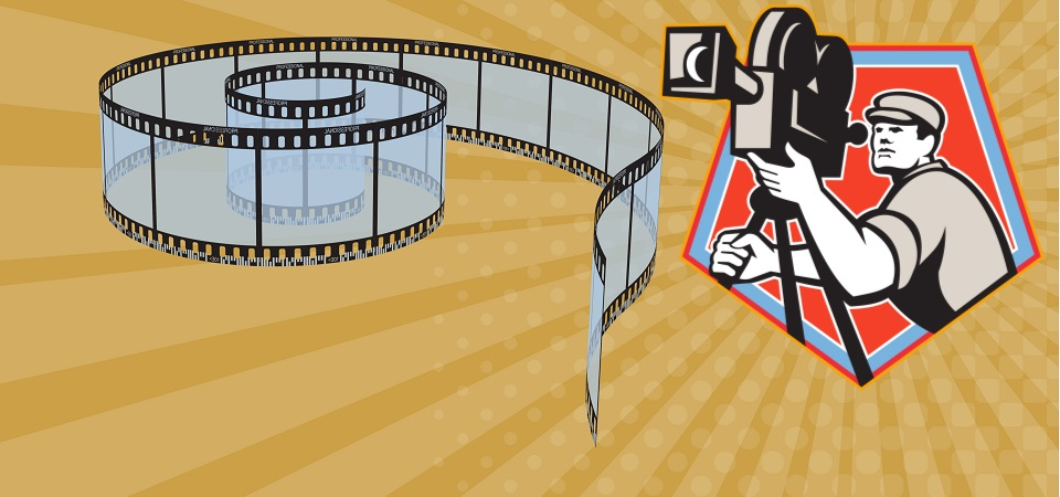 TTC's First Film Festival March 2015